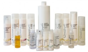 Great Lengths Aftercare Product